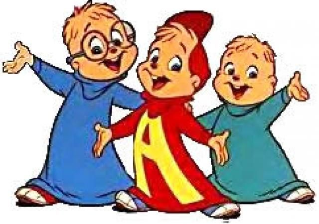 Dibujos Animados De Los 80 80s Cartoons Alvin And The Chipmunks Old School Cartoons