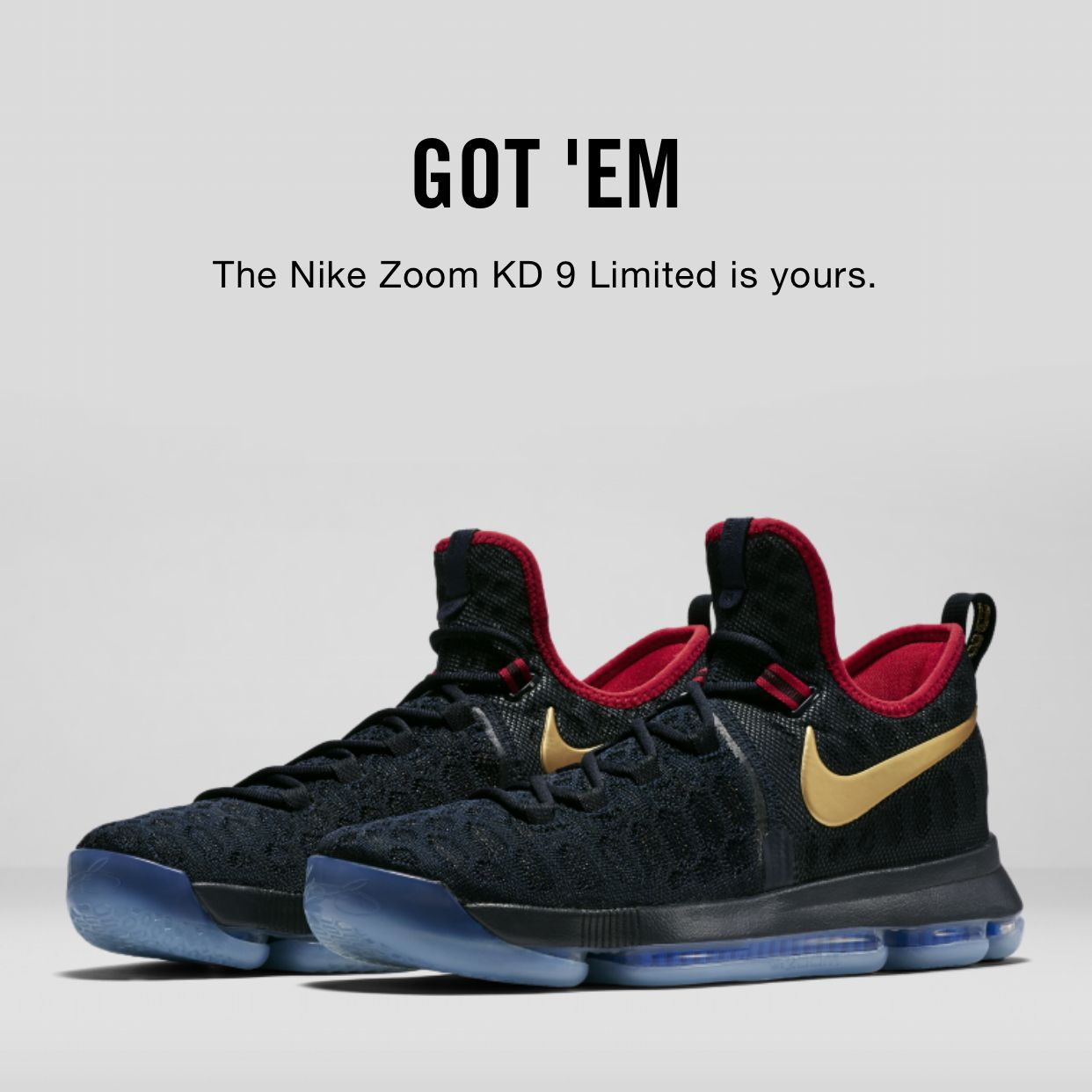 Check out my new pickup from Nike SNKRS: nike.com/snkrs/thread/37d2094847311f59417d4bfcee32a4cb826a22b7