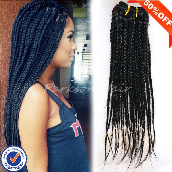 crochet box braids - Google Search | Hair | Pinterest