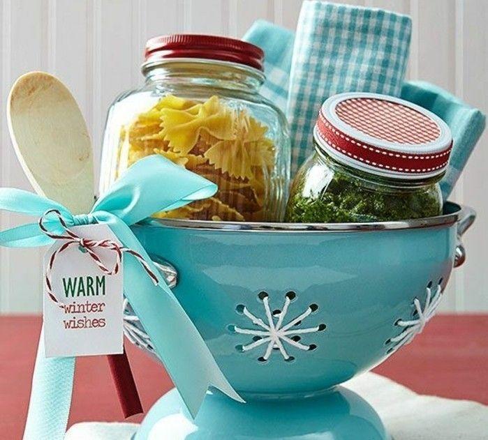 1001+ Ideen für Geschenke aus der Küche - Inspiration für Enthusiasten geschenke aus der kuche tolle gestaltung des geschenks lustige buchse in blaugeschenke aus der kuche tolle gestaltung des geschenks lustige buchse in blau