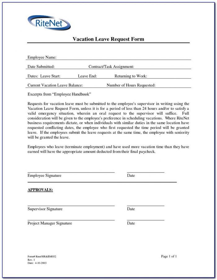 family medical leave act michigan forms - form  resume examples