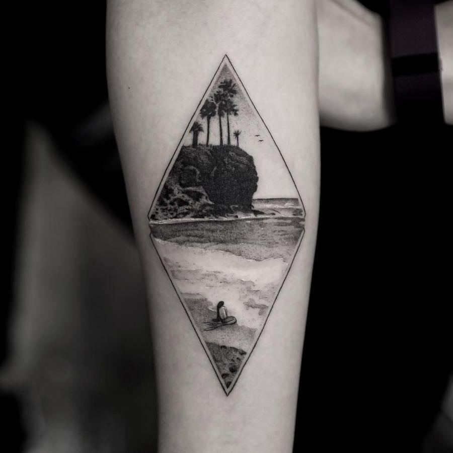 stunning realistic fine line tattoos by balazs bercsenyi bang bang