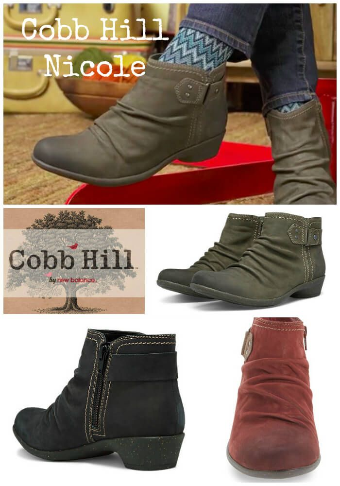 2fcc3ecb331 Cobb Hill Nicole Reviewed Cobb Hill Boots