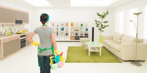 Whether you are looking for a one time or a regular cleaning of ...