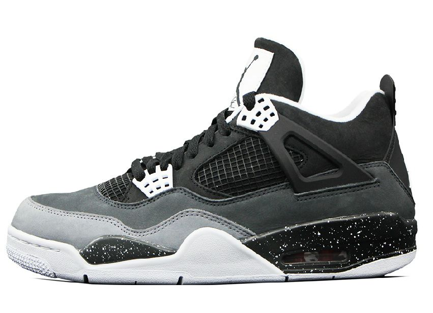 """Air Jordan 4 """"Eminem."""" Only 50 pairs were made, making these one of the  rarest Air Jordan Retro 4's to ever release.   J's   Pinterest   Air jordan  and ..."""