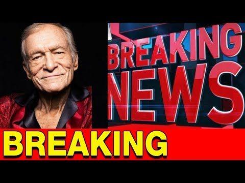 Breaking Hugh Hefner Just Found Dead Here S What Happened