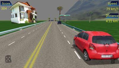 traffic racer mod apk file