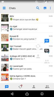 Unduh Bbm Terbaru : unduh, terbaru, Download, WHITE, V2.12.0.11, Terbaru, Gratis, Download,, Android