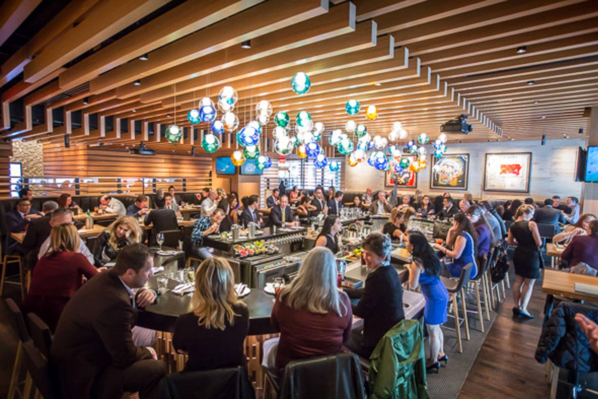 Cactus Club Toronto - blogTO - Toronto
