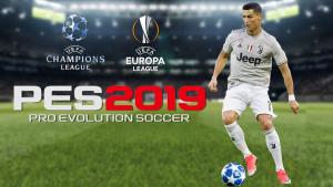 PES 2019 Super Lite 250 MB Offline Mod Dream League Soccer