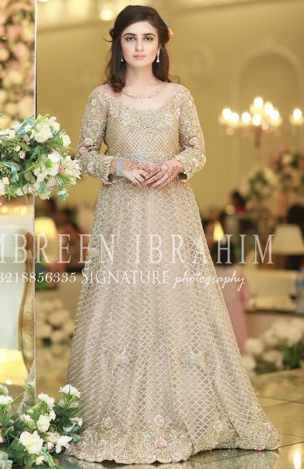 Brides Sister Pakistani Fancy Dresses Beautiful Bridal Dresses Indian Wedding Gowns,Cheap Plus Size Short Wedding Dresses
