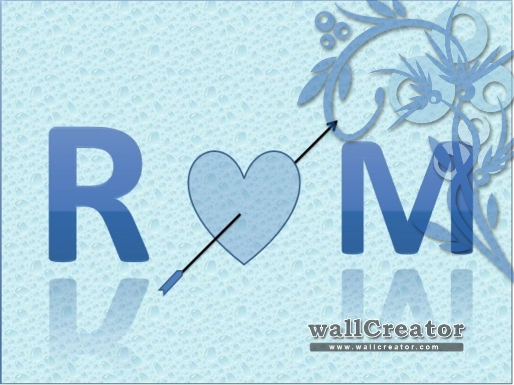 rm 3d logo by neneholic on deviantart phone wallpaper m wallpaper wallpaper rm 3d logo by neneholic on deviantart
