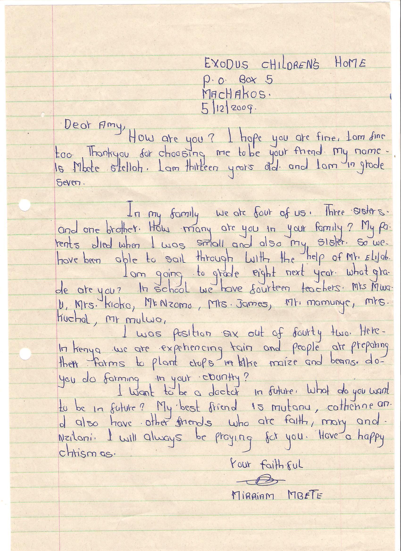 Pen pal letters personal wants in life pinterest pen pal pen pal letters thecheapjerseys Gallery