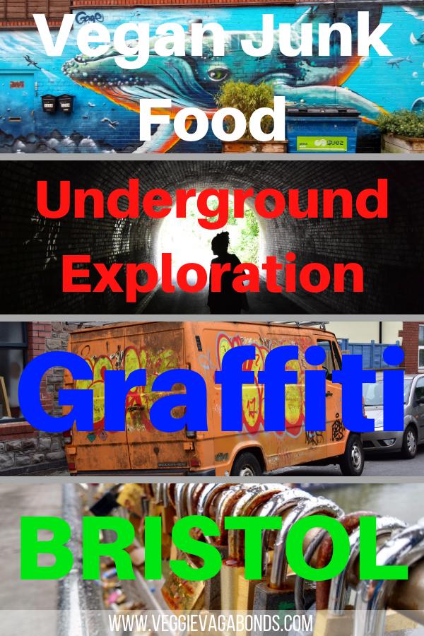Vegan Junk Food Underground Exploration And World Class