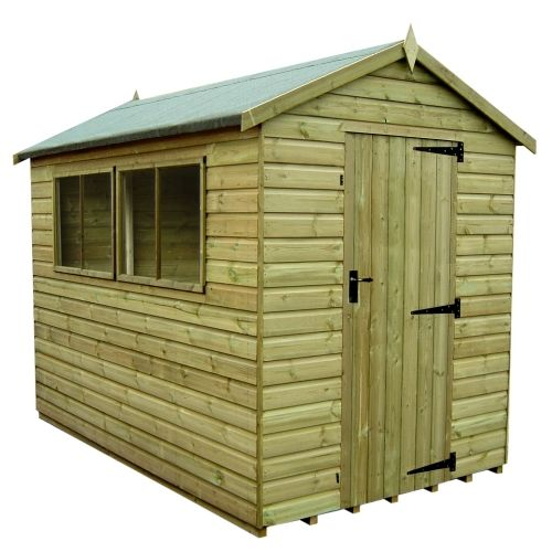 Rainbow Premier #Apex The best of the best in #garden #sheds,