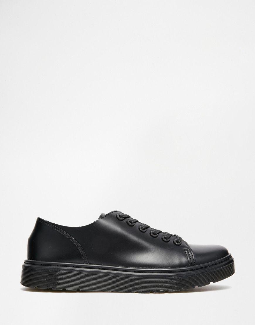 36b63781d4 Dr Martens - 6-Eye Fusion Shoes €117
