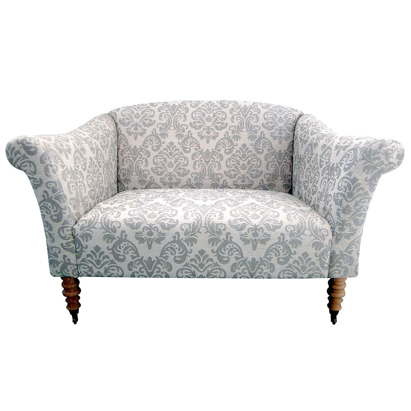 Kensington Snuggle Chair Dunelm