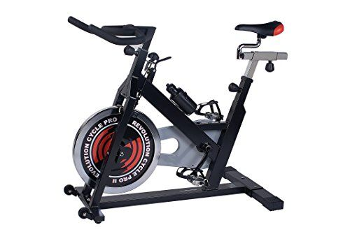 Black Friday Phoenix 98623 Revolution Cycle Pro Ii Exercise Bike Deals In 2020 Biking Workout Exercise Bike Reviews Best Exercise Bike