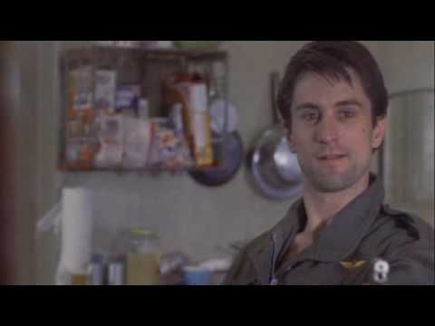"Taxi Driver Quotes Magnificent You Talkin' To Me""  Travis Bickle  Taxi Driver  Youtube  ~Great . Decorating Design"