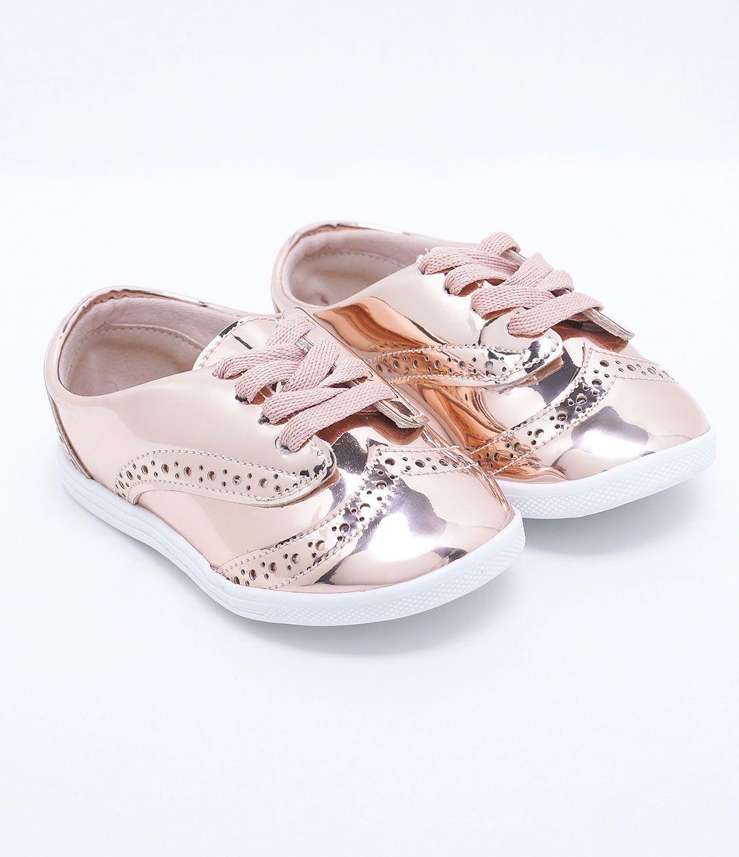 Chaussures Violettes Enfants Veja QP5cyf6G2
