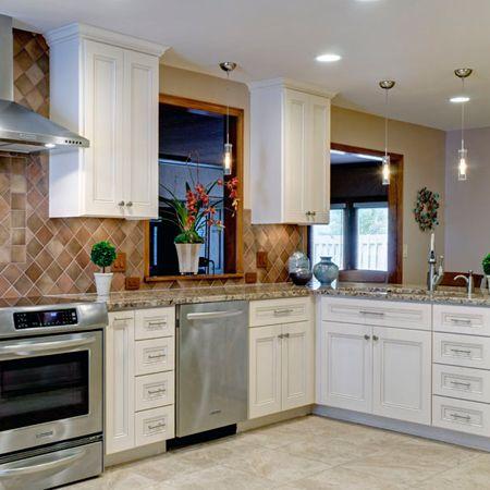 Superior Enlarge Renovate Revamp Tiny Small Kitchen Knock Down Non Load Bearing Walls