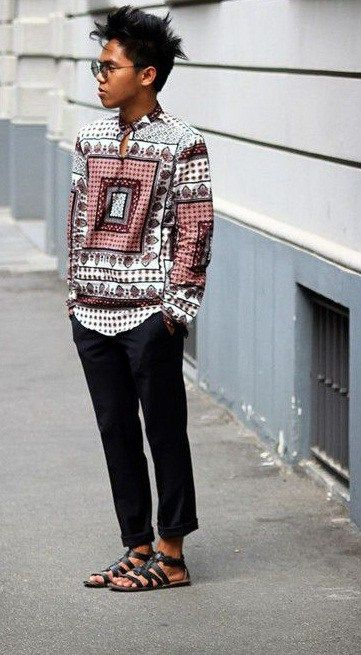 9 bohemian style tips for men mens bohemian amp fashion