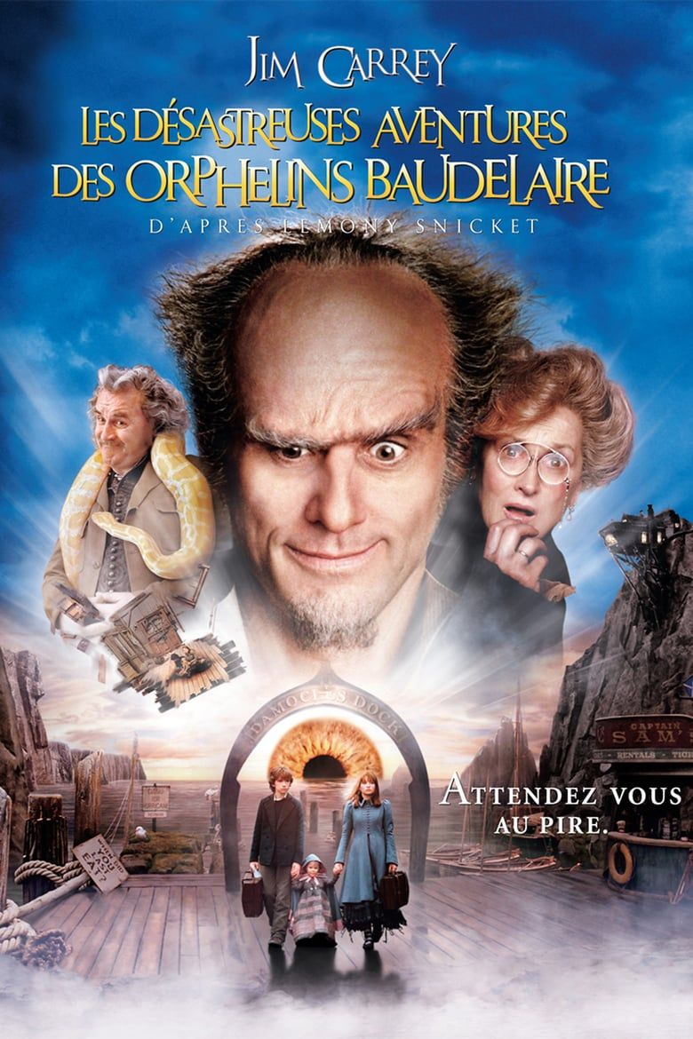 Lemony Snicket S A Series Of Unfortunate Events Indavideo Hungary Magyarul Lemonysnicket Saseriesofunfor A Series Of Unfortunate Events Movie Co Full Movies