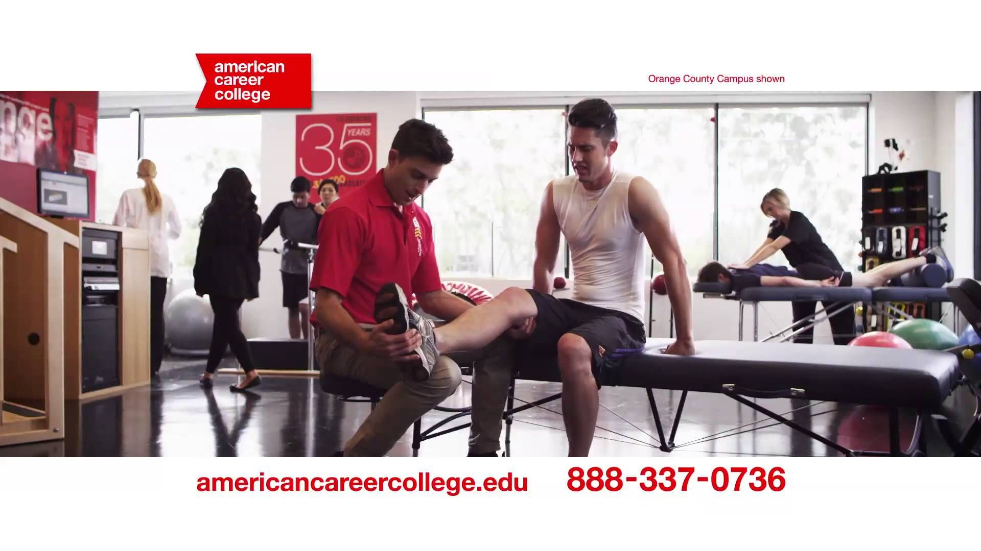 Careers in the field of sports medicinewe're helping new