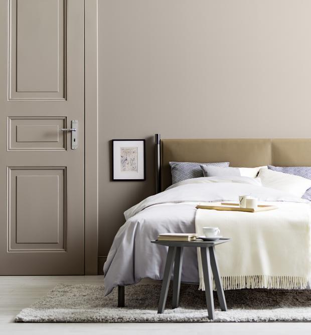 Zur Wirkung von Farben im Schlafzimmer - das sollten Sie beachten - welche farbe für das schlafzimmer
