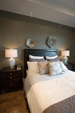 2011 Manitoba Fall Parade of Homes contemporary bedroom