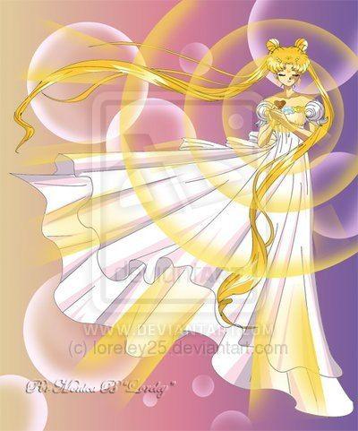Принцесса Серенити – 230 фотографий