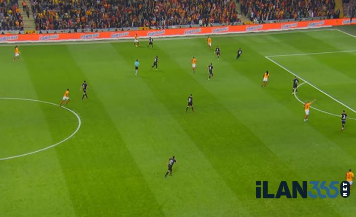 Galatasaray Gaziantep maçını izle Bein Sports 1 Jest Yayın