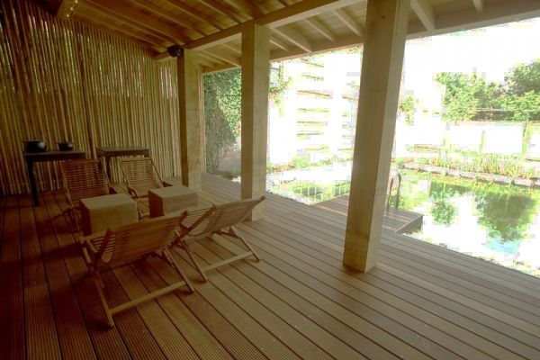 Privé sauna wellness casa verde indian summer prive wellness