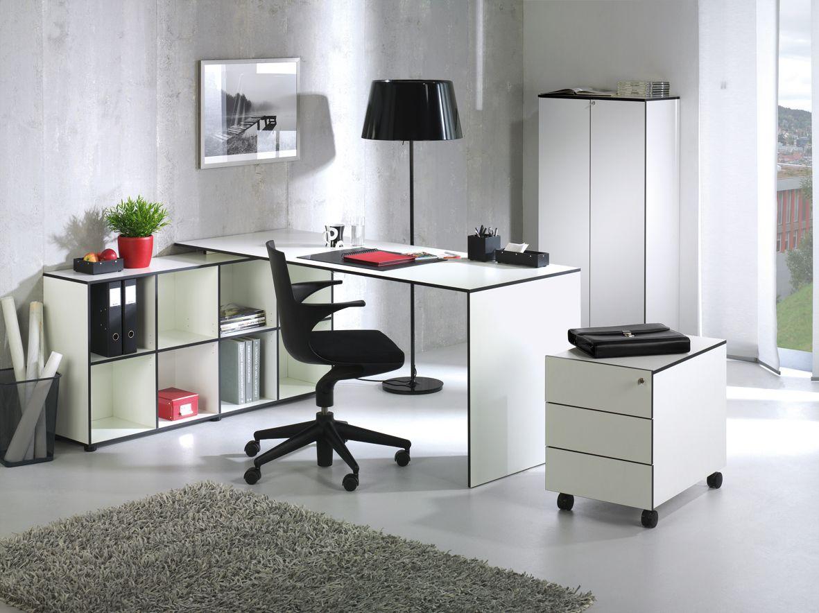 Reinhard - Coco Schreibtisch | Büromöbel Reinhard - Coco | Pinterest