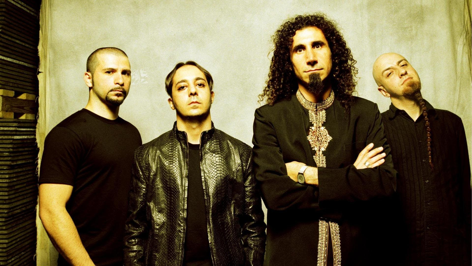System Of A Down All Songs 320kbps Hd With Images System Of