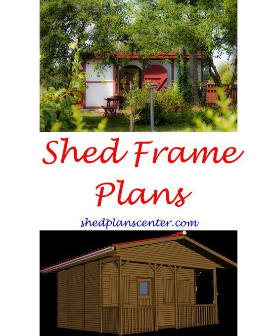 shedplans8x10 lean to shed addition plans free pdf - garden shed