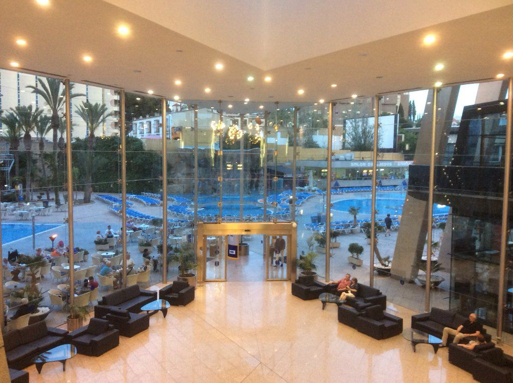 Gran Hotel Bali Benidorm Spain Reviews Photos Price Comparison Tripadvisor Benidorm Gran Hotel Bali