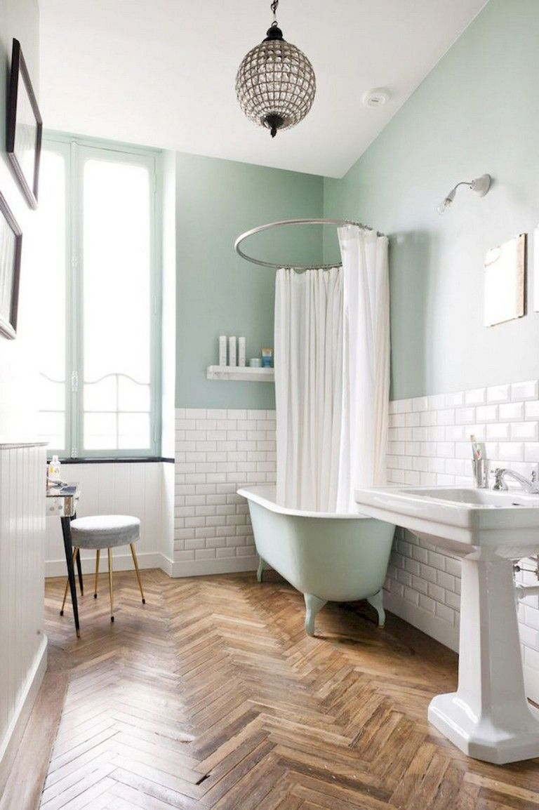 75+ Inspiring Small Apartment Bathroom Remodel Ideas ...
