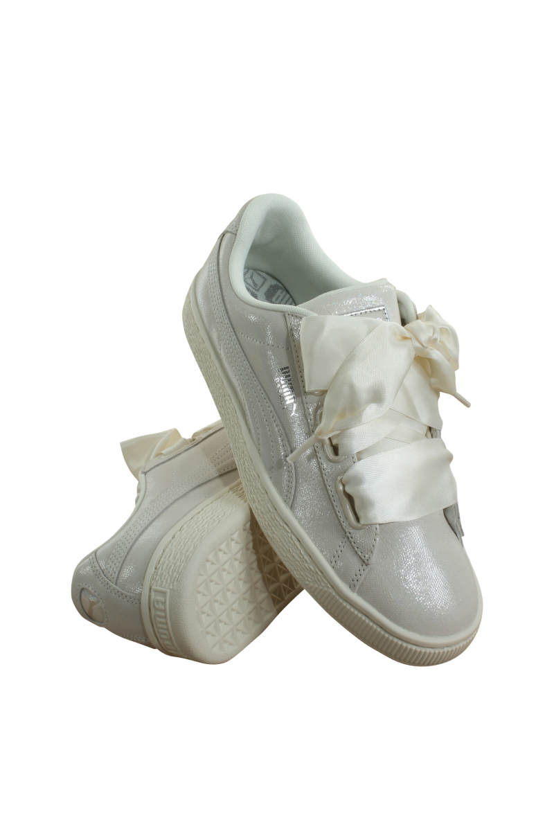 Basket Puma Ns 364108 02 Wns Atak White Heart Women APTBEqwa