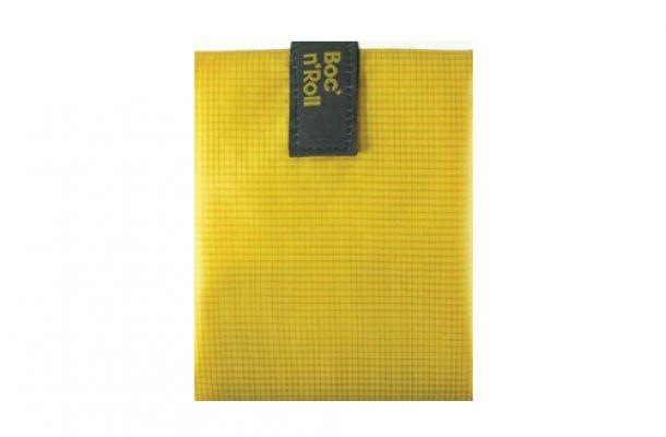 Boc'n'Roll - Amarelo   Bento Store