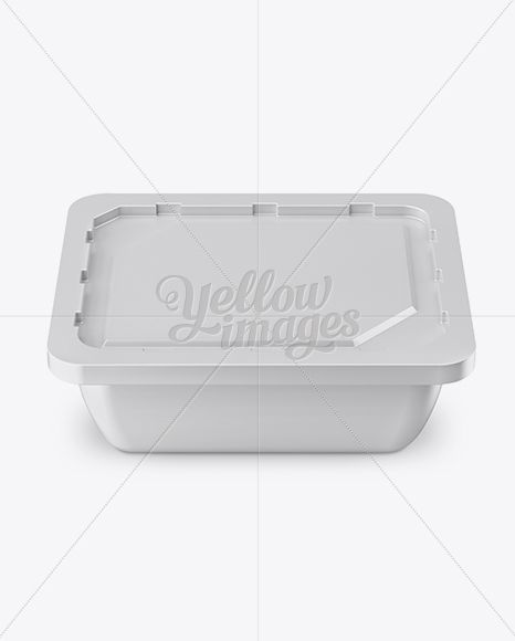 Download Plastic Container Mockup Free Download Yellowimages