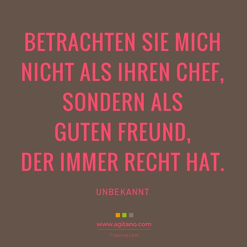 sprГјche chef