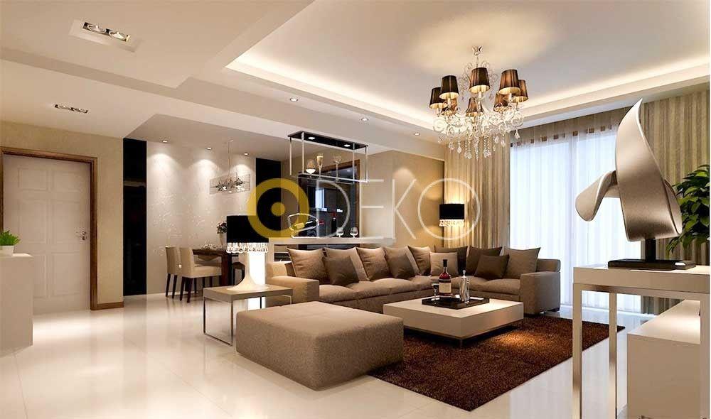 Wohndeko Moderne Deckengestaltung Und Beleuchtung Weihnachtenmodern