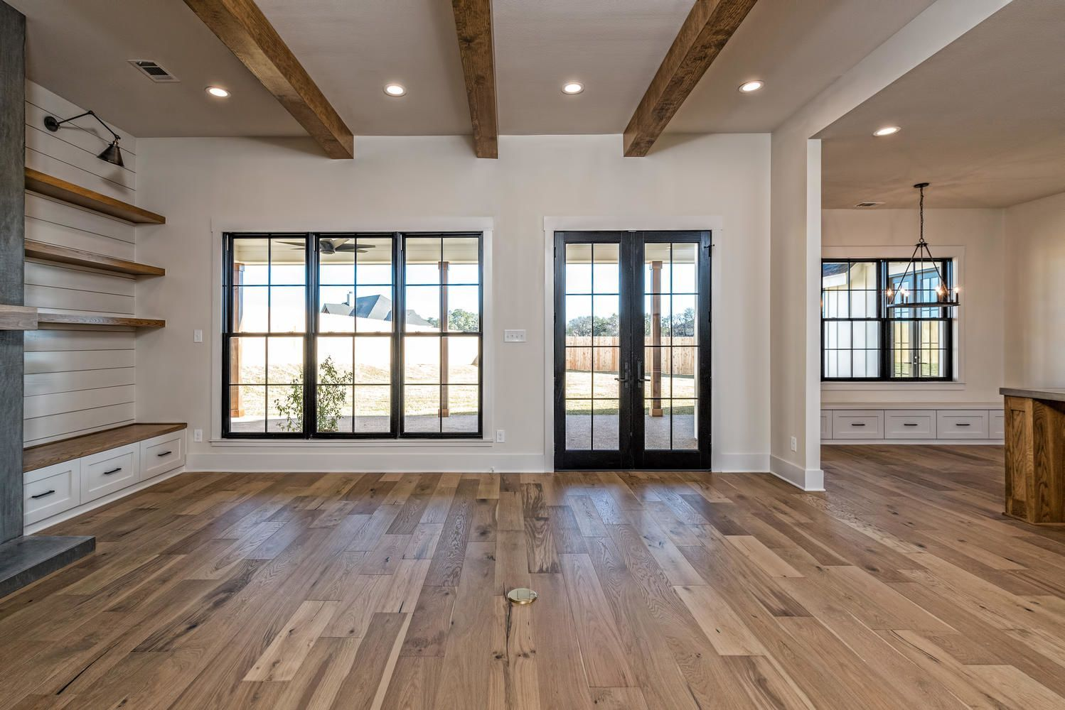Snag This Brand New Home Designed By Chip And Joanna Gaines Joanna Gaines House Building A New Home Magnolia Joanna Gaines
