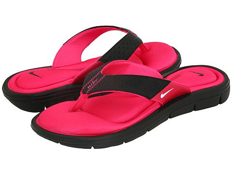 The Most Comfortable Sandals I Ve Ever Worn Nike Comfort Thong