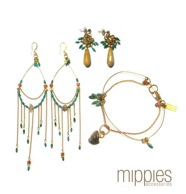 Get the new spring summer look by Mippies. Get inspired! www.mippies.com