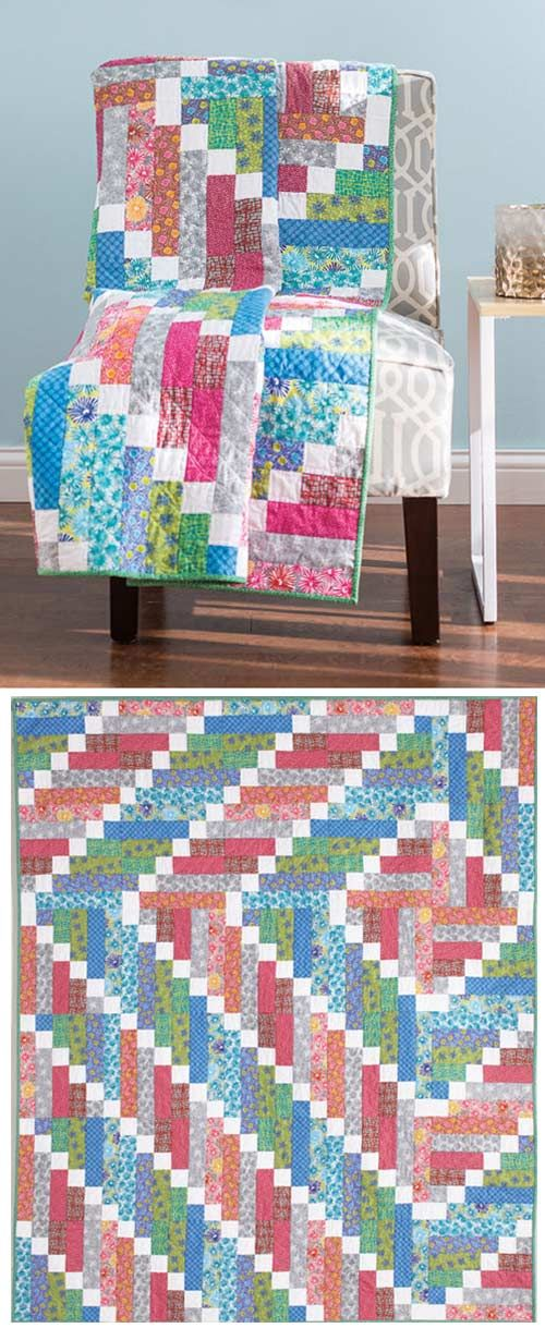 Pretty from Keepsake Quilting