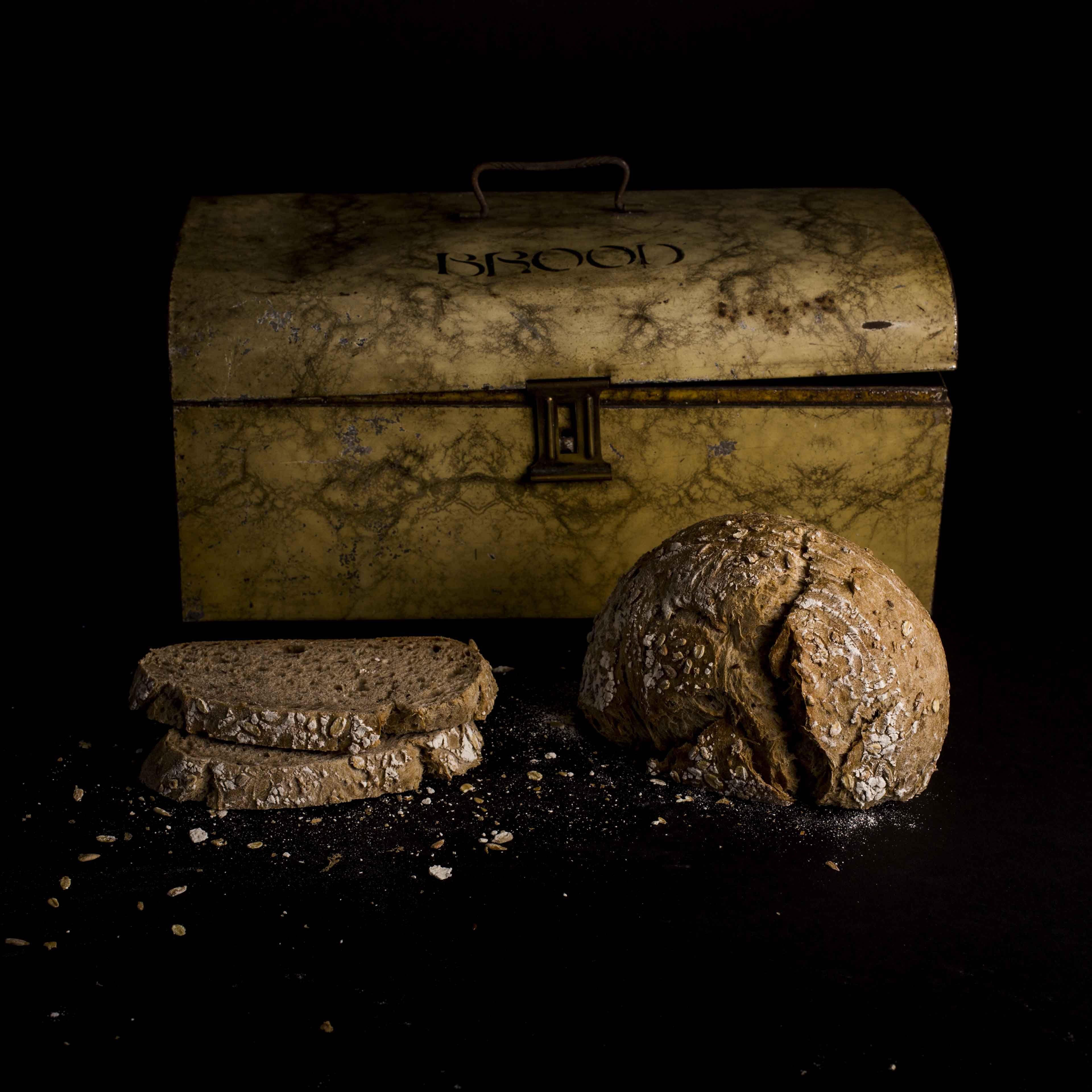 Broodtrommeltje
