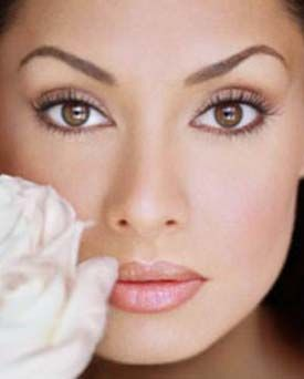 como conseguir un maquillaje natural