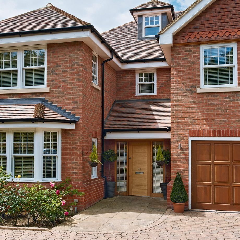 Converting your garage could add £45,000 to the value of